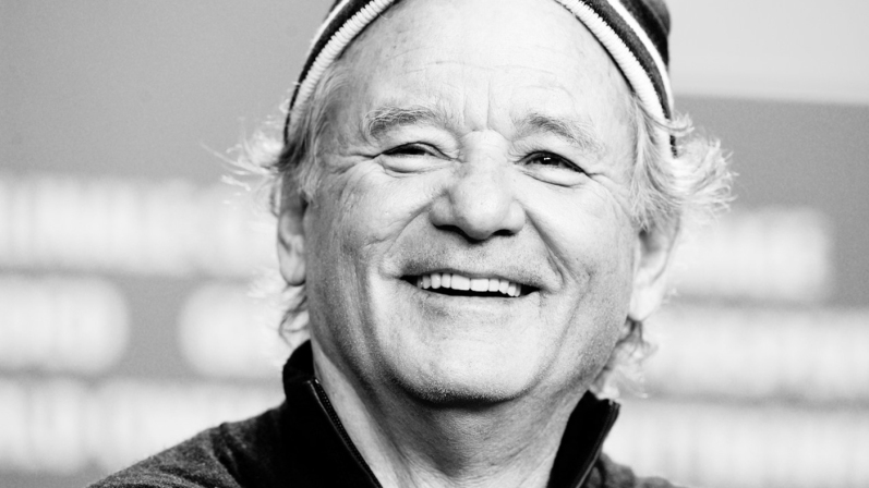08 Feb 2014, Berlin, Germany --- Bill Murray attends 'The Monuments Men' press conference during 64th Berlinale International Film Festival at Grand Hyatt Hotel on February 8, 2014 in Berlin, Germany. Pictured: Bill Murray --- Image by © Katherine York/Splash News/Corbis